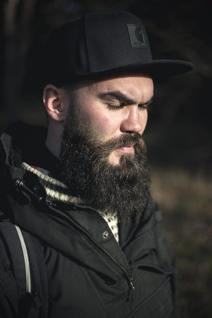 Jonas Als. Foto: Laust Jordal.
